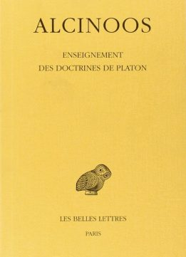 Download ebook Enseignements des doctrines de Platon