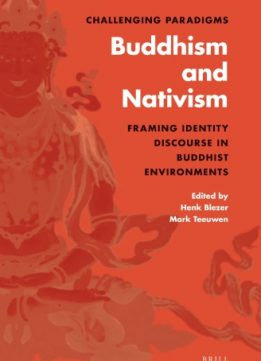Download ebook Challenging Paradigms: Buddhism & Nativism