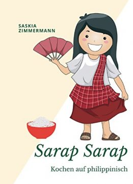 Download ebook Sarap Sarap: Kochen auf philippinisch