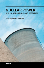 Download Nuclear Power - System Simulations & Operation