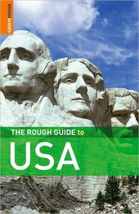 Download ebook The Rough Guide to USA