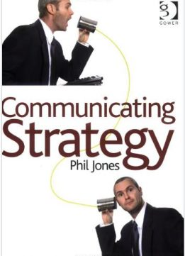 Download ebook Communicating Strategy
