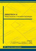 Aerotech IV: Recent Advances in Aerospace Technologies