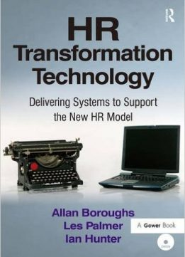 Download ebook HR Transformation Technology