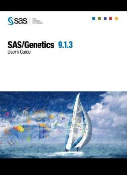 Download ebook SAS/Genetics 9.1.3 User's Guide