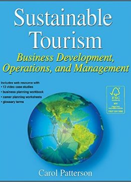 Download ebook Sustainable Tourism with Web Resource