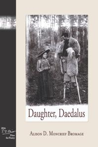 Download ebook Daughter, Daedalus