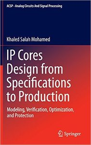 Download IP Cores Design from Specifications to Production