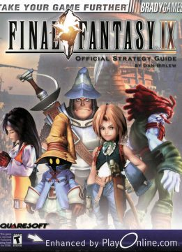 Download Final Fantasy IX Official Strategy Guide