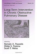 Long-Term Intervention in Chronic Obstructive Pulmonary Disease