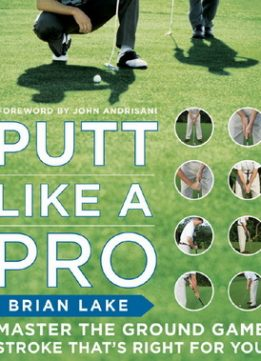 Download ebook Putt Like a Pro