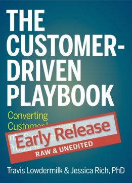 Download ebook The Customer-Driven Playbook