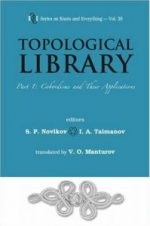 Topological Library: Part 1: Cobordisms and Their Applications