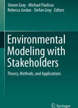 Download ebook Environmental Modeling with Stakeholders
