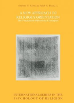 Download ebook A New Approach to Religious Orientation