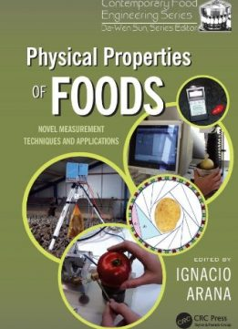 Download ebook Physical Properties of Foods