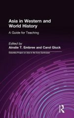 Asia in Western and World History: A Guide for Teaching