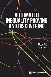 Download ebook Automated Inequality Proving & Discovering