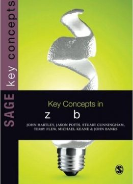 Download ebook Key Concepts in Creative Industries (SAGE Key Concepts series)