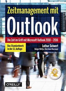 Download ebook Zeitmanagement mit Outlook