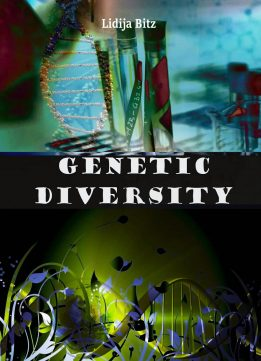 Download ebook Genetic Diversity