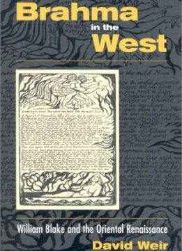 Download ebook Brahma in the West: William Blake & the Oriental Renaissance