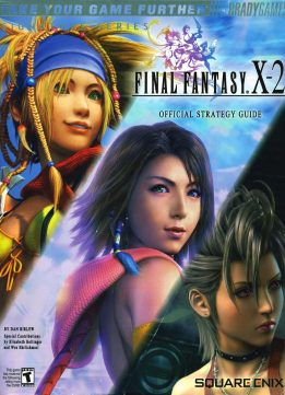 Download Final Fantasy X-2 Official Strategy Guide