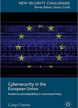 Download Cybersecurity in the European Union