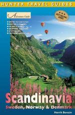 Adventure Guide to Scandinavia