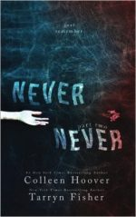 Never Never: Part Two (Volume 2)