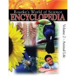 Rourke's World of Science Encyclopedia, 10 Volume Set
