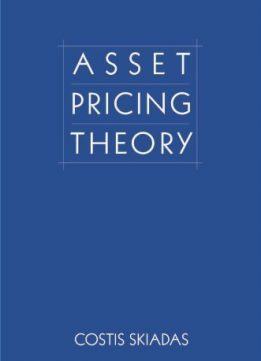 Download ebook Asset Pricing Theory (Princeton Series in Finance)