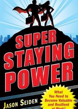 Download ebook Super Staying Power