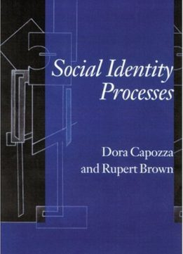 Download ebook Social Identity Processes