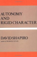 Autonomy And Rigid Character