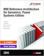 Download ebook IBM Reference Architecture for Genomics, Power Systems Edition