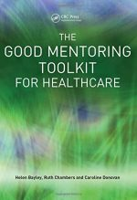 The Good Mentoring Toolkit for Healthcare