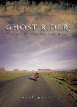 Download ebook Ghost Rider: Travels on the Healing Road
