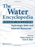 The Water Encyclopedia, Third Edition