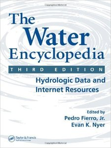 Download The Water Encyclopedia, Third Edition