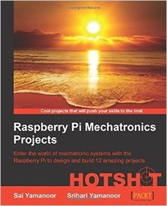 Download Raspberry Pi Embedded Projects Hotshot