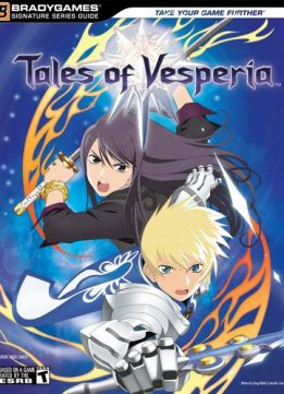 Download Tales of Vesperia Signature Series Guide