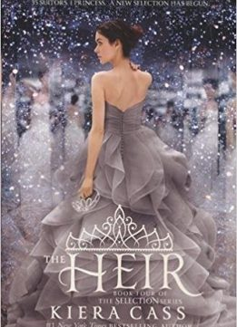 Download ebook The Heir (The Selection)