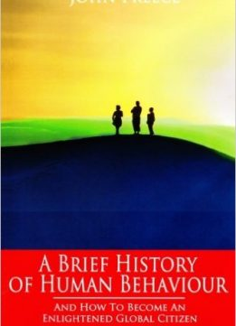Download ebook A Brief History of Human Behaviour