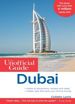 Download The Unofficial Guide to Dubai
