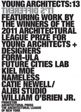 Download Young Architects 13: It's Different