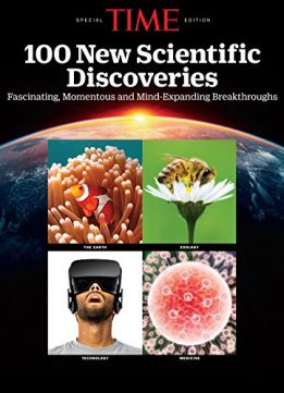 Download ebook TIME 100 New Scientific Discoveries