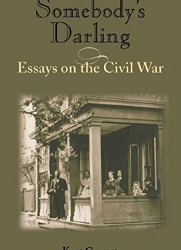 Download Somebody's Darling: Essays on the Civil War