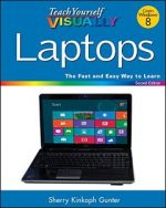 Teach Yourself VISUALLY Laptops (2nd Edition)