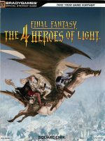 Final Fantasy: The 4 Heroes of Light Official Strategy Guide